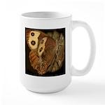 Common Wood Nymph Large Mug