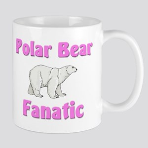 Polar Bear Fanatic Mug