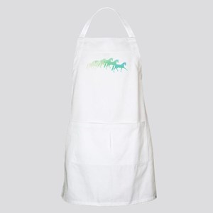 extended trot greens BBQ Apron