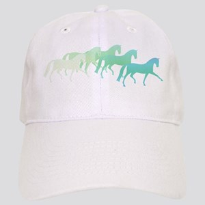 extended trot greens Cap