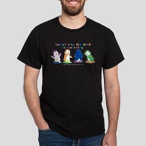 Dance Like No One is Watching Dark T-Shirt