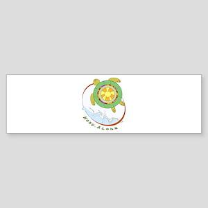 Hakuna Matata! Bumper Sticker