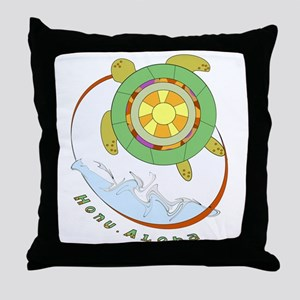 Hakuna Matata! Throw Pillow