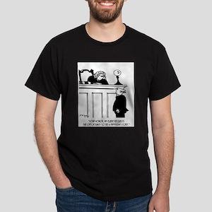 Attorney Cartoon 5496 T-Shirt