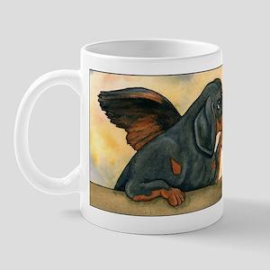 Dox Cherub (BT) Mug