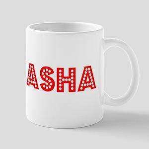 Retro Chickasha (Red) Mug