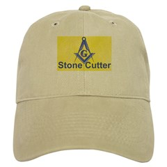 Stone Cutters Baseball Cap