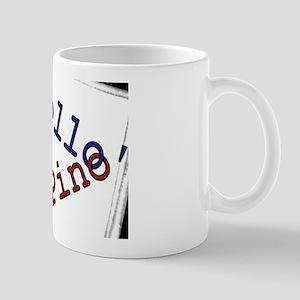 Fello' Pino' Mug