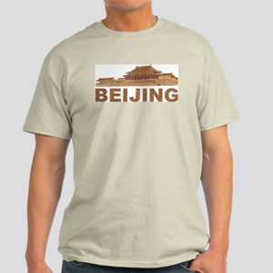 Vintage Beijing Light T-Shirt