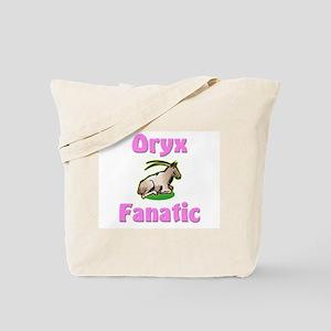 Oryx Fanatic Tote Bag