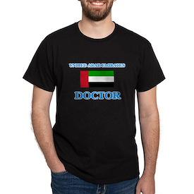 United Arab Emirates Doctor T-Shirt
