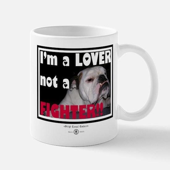 I'm a Lover! Mug