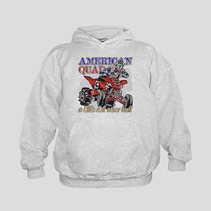 American Quad Kids Hoodie