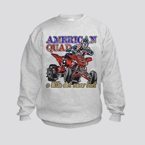 American Quad Kids Sweatshirt