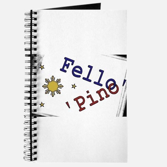 Fello' Pino' Journal
