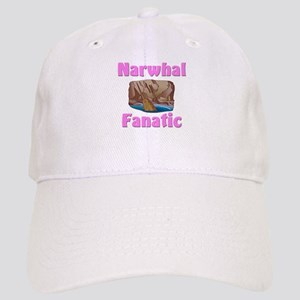 Narwhal Fanatic Cap