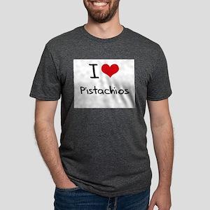 I Love Pistachios T-Shirt