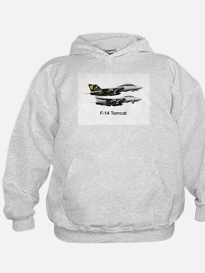 USN F-15 Tomcat Hoodie