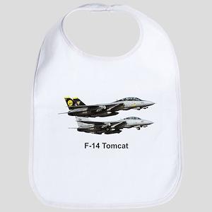 USN F-15 Tomcat Bib