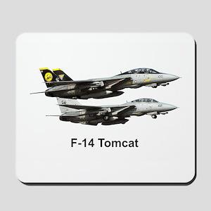 USN F-15 Tomcat Mousepad