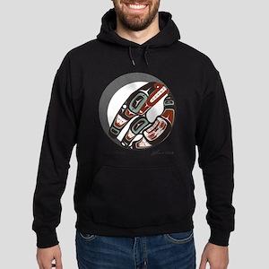 Killer Whale Crescent Sweatshirt