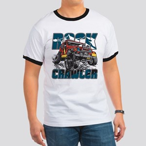Rock Crawler 4x4 Ringer T