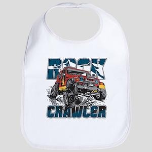 Rock Crawler 4x4 Bib