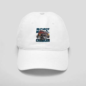 Rock Crawler 4x4 Cap