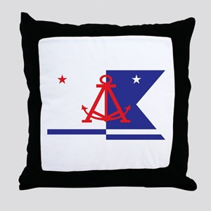 ALAMEDA Throw Pillow