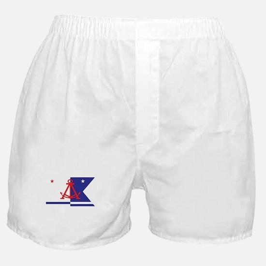 ALAMEDA Boxer Shorts