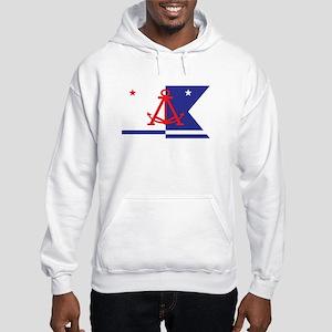 ALAMEDA Hooded Sweatshirt