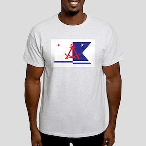 ALAMEDA Light T-Shirt