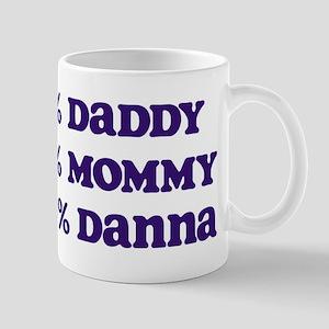 100 Percent Danna Mug