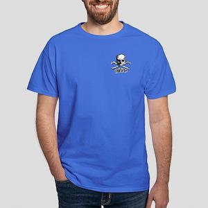 Butt pirate Dark T-Shirt