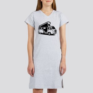 Family Camper Van T-Shirt