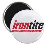 Irontite Logo Magnets