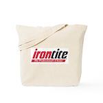 Irontite Logo Tote Bag