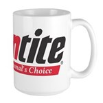 Irontite Logo Mugs