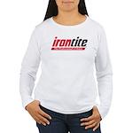 Irontite Logo Long Sleeve T-Shirt