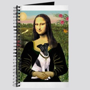 Mona and Fox Terrier Journal