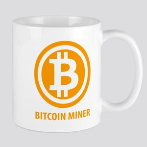 Bitcoin Miner Crypto Currency Traders #5 Mugs