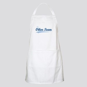 The Other Team BBQ Apron