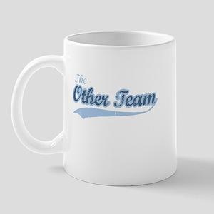 The Other Team Mug