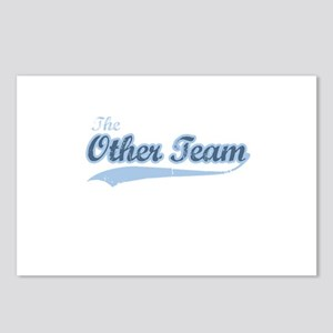 The Other Team Postcards (Package of 8)