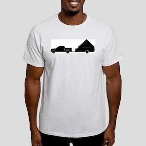 A-Frame + Truck Light T-Shirt