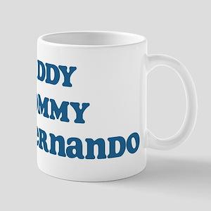 100 Percent Fernando Mug