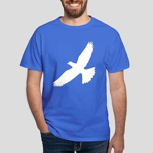 White Dove Dark T-Shirt