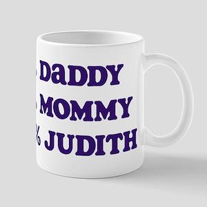 100 Percent Judith Mug