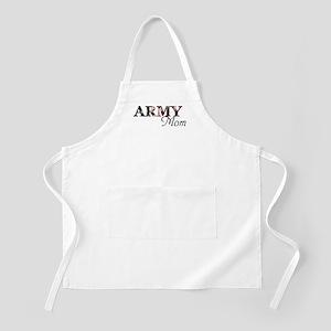 Army Mom (Flag) BBQ Apron
