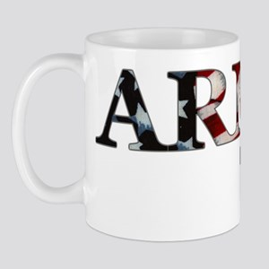 Army Mom (Flag) Mug